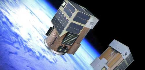 Los satélites de bajo coste o nanosatélites, con un peso inferior a los 500 kg y un coste en torno a los 200.000 dólares, van a transformar la industria espacial