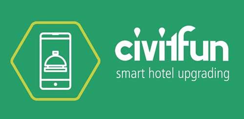 Civitfun es una plataforma inteligente para la optimización de la operativa hotelera