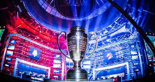 eSports: Arranca el Intel Extreme Masters en Katowice con casi un millón en premios