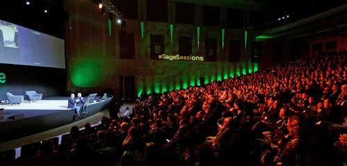 Sage Sessions reúne a profesionales y directivos, destacando la formación y la implementación de TI como claves de crecimiento y diferenciación en la era digital