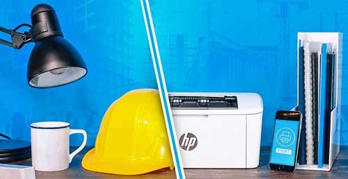 Con un tamaño un 30% más reducido que el de sus predecesoras, las HP LaserJet Pro M15 estarán disponibles el próximo abril