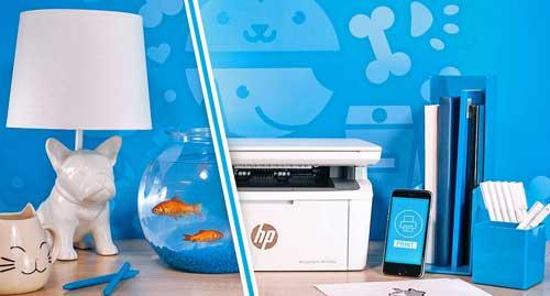 HP rompe límites con las LaserJet Pro M15 y M28, dos modelos de impresoras compactas