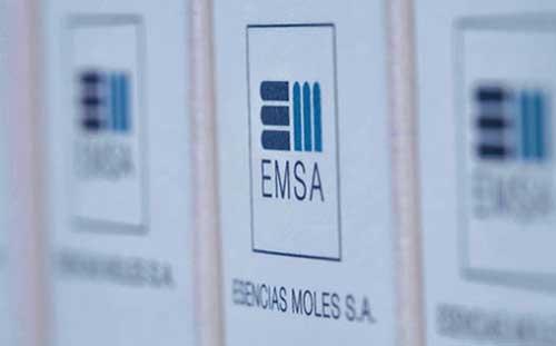 La primera fase del proyecto de EMSA ha logrado la mejora de procesos en las áreas de finanzas, compras y ventas