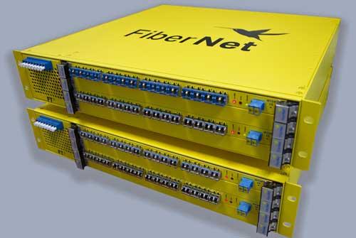 Fibernet simplifica con FT³ la infraestructura de fibra en el centro de datos