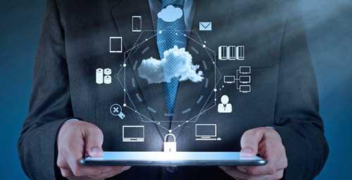 Recursos humanos, marketing y colaboración, las áreas que más utilizan los servicios en la nube, según el Netskope Cloud Report