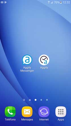 Corporate Messenger by aggity cumple las normativas LOPD y GDPR