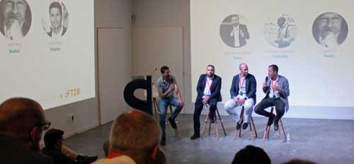 Presentación de la nueva iniciativa de Sngular: el Observatorio del Talento