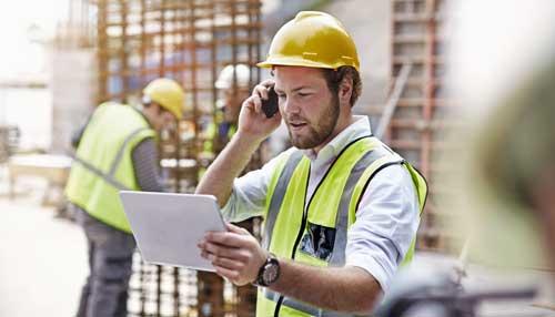 La escasez de personal cualificado es una de las grandes problemáticas para el desarrollo del sector de la contrucción
