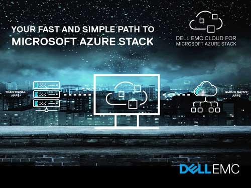 Mediacloud implanta Cloud para Azure Stack de Dell EMC y se convierte en proveedor cloud certificado en la infraestructura de Microsoft