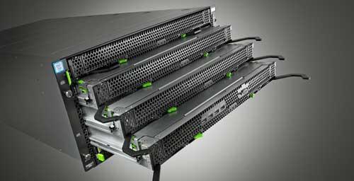 Los servidores PRIMEQUEST 2800B3 con HANA han superado con éxito el benchmark, tanto en entornos virtualizados con VMware vSphere 6.5, como no virtualizados