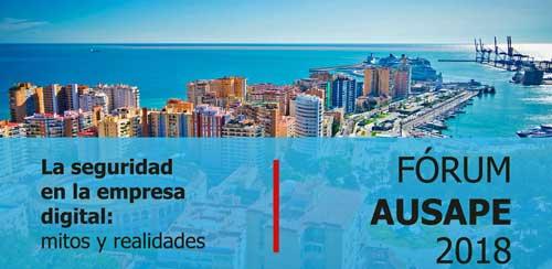 Málaga acoge la XIV edición del Fórum AUSAPE, referencia del ecosistema SAP
