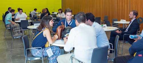 AUSAPE organiza en Málaga la segunda edición del Foro de Empleo SAP