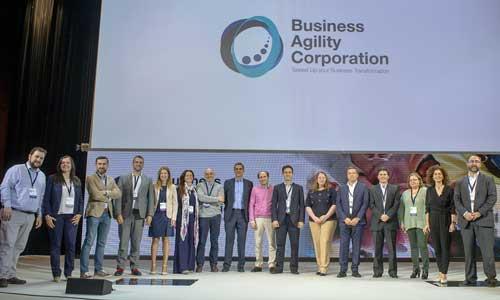 Business Agility Corporation celebra su III congreso anual bajo el lema 'Impulsa la agilidad en tu organización'