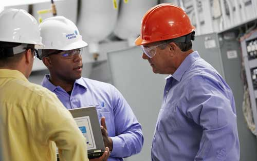 Tras la fusión con Tyco, Johnson Controls amplía su cartera para superar las expectativas con propuestas integradas e innovadoras