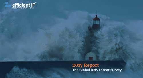 El sector telco es el que más sufre por los ataques DNS, según el Global DNS Threat Survey de EfficientIP