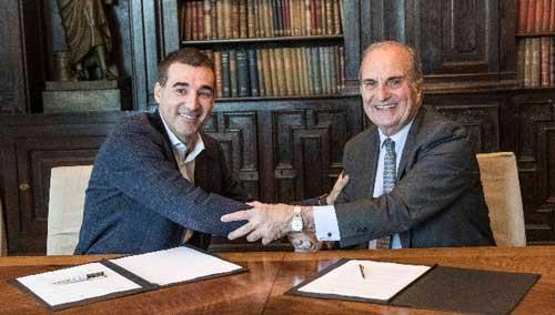 Foment y Barcelona Tech City trabajarán conjuntamente para apoyar el emprendimiento