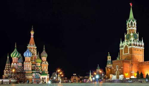 Hacia el 5G: Ericsson y MTS realizan el mayor despliegue de MIMO masivo en el mundial de fútbol de Rusia