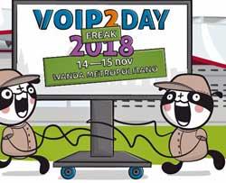 VoIP2DAY es el evento de referencia en comunicaciones unificadas