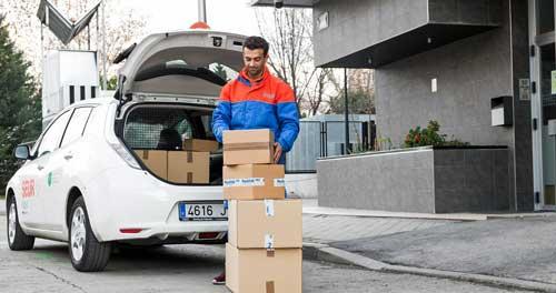 Para realizar el estudio sobre Logística del eCommerce y Marketplaces, Packlink ha encuestado a las empresas clientes de su plataforma de envíos