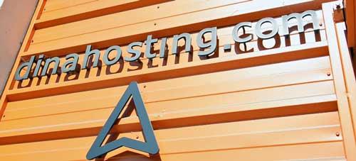 Dinahosting elige a NetApp para su plataforma de virtualización en alta disponibilidad