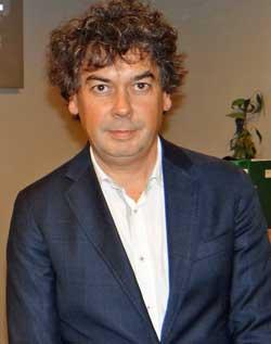 José Pablo de Pedro