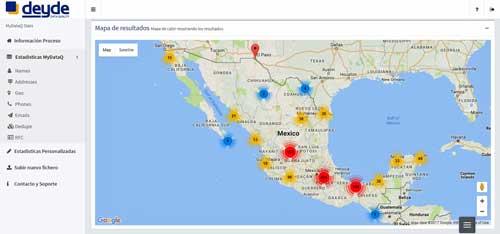 DEYDE potencia MyDataQ con el análisis de procesos de calidad de datos