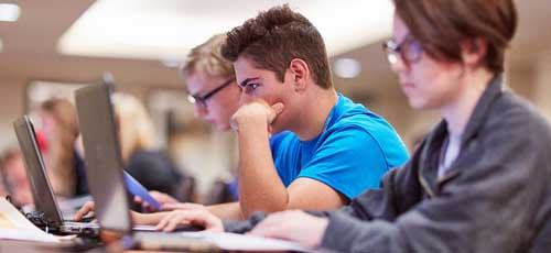 Alumnos de entre 13 y 22 años deberán mostrar sus habilidades en Office Word, Excel y PowePoint