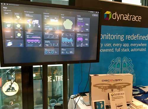 Entre los programas de Dynatrace evaluados por Ovum destacan OneAgent, Smartscape y el asistente virtual Davis