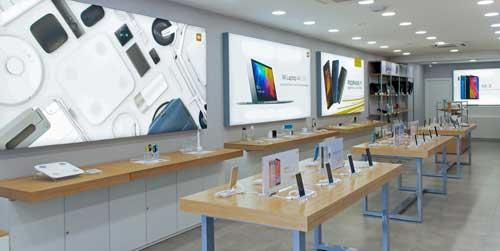 Xiaomi inaugura su 'Mi Store' de Granollers