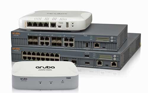Aruba presenta SD-Branch que integra WAN, LAN, WiFi y seguridad para las sucursales