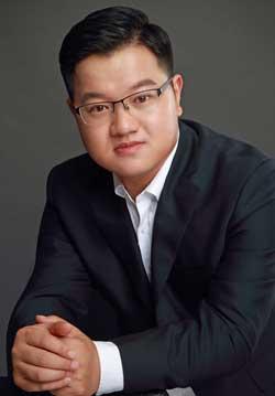Nelson Qiao