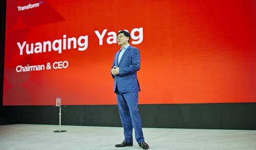 Lenovo y NetApp crean una filial conjunta y anuncian una alianza con eje en el cliente y con el centro de datos como objetivo