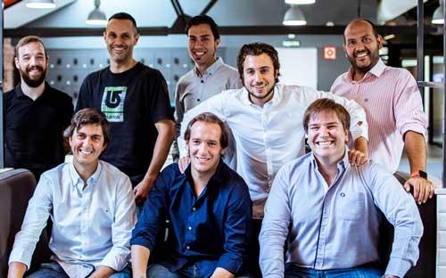 El equipo de la fintech Bnext que quiere cambiar la forma en la que se consumen productos financieros