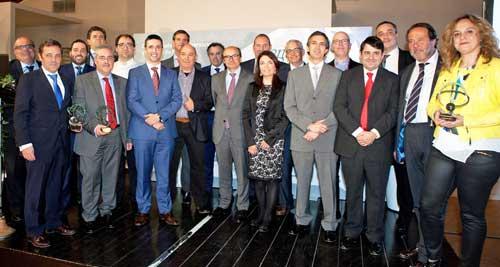 La asociación @asLAN entrega sus Premios 2018 a CIOs y a proyectos de transformación digital de las Administraciones Públicas