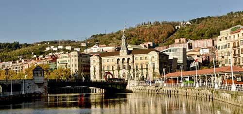 La solución desplegada por Aruba en Bilbao admite un mayor número de usuarios conectados y proporciona información de valor al consistorio y a Bilbao TIK