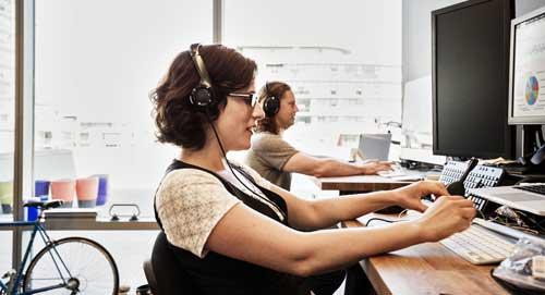 Cisco y Google se proponen ayudar a las personas a ser mucho más eficientes y que puedan hacer mejor su trabajo