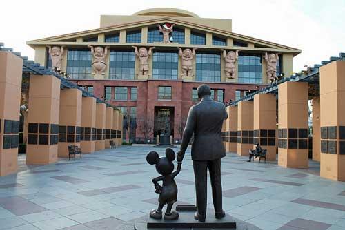Cisco ayudará a los Walt Disney Studios a optimizar la producción para crear el mejor entretenimiento multimedia