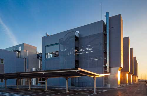 El proyecto de Inversis contempla la migración de los actuales centros de datos de la entidad al Alcalá Data Center de Telefónica