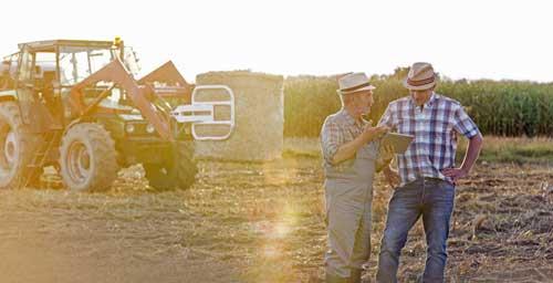 La iniciativa Territorio Rural Inteligente tiene por objetivo la introducción de la tecnología en el medio rural