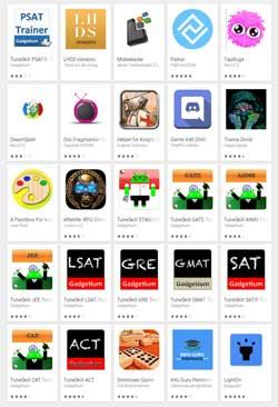 Sophos ha detectado 25 apps que minan criptomonedas de forma camuflada