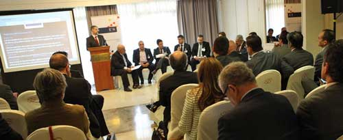 GSA Spain analizará el futuro del outsourcing y del trabajo en su congreso anual