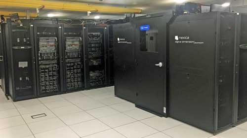 Nexica ofrece SAP HANA en cloud y pago por uso en sus datacenters de Madrid y Barcelona