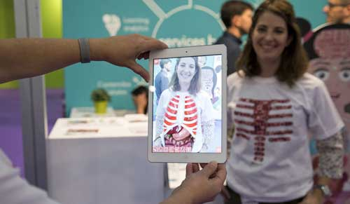 SIMO Educación Innova destaca 21 productos para el aula que serán protagonistas del salón