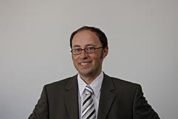 Gerhard Keller, director de Almacenamiento de Volumen de HP StorageWorks para EMEA