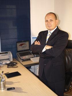 Leopoldo Mallo, director general de LOPDGEST