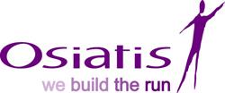 Logo de Osiatis