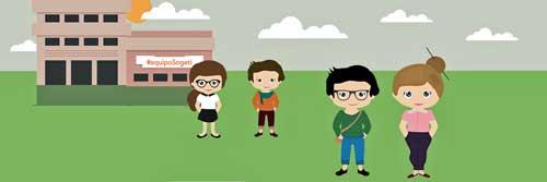 El programa Somos Gente TIC forma parte de las acciones de Sogeti para fomentar el talento joven