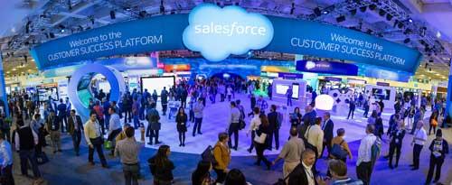 Salesforce conecta aplicaciones y unifica la experiencia del cliente con Customer 360