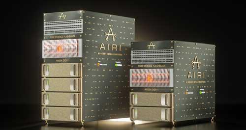 Pure Storage anuncia la llegada de AIRI Mini: una infraestructura lista para Inteligencia Artificial, completa y asequible