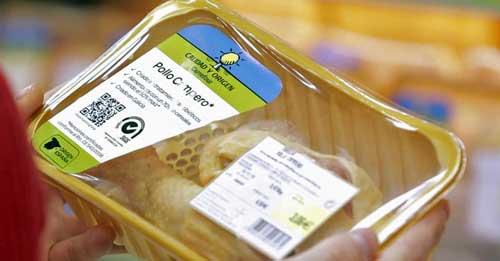 Carrefour aplica la tecnología blockchain a la trazabilidad de productos de alimentación